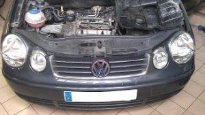 moteur polo