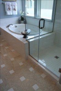 amenagement d'une petite salle de bain
